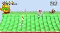 P20 超级马里奥3D世界Re-Play Part 20 (WRTP四人流程无字幕)