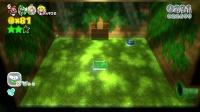 P18 超级马里奥3D世界Re-Play Part 18 (WRTP四人流程无字幕)