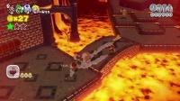 P16 超级马里奥3D世界Re-Play Part 16 (WRTP四人流程无字幕)