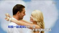 《千年的拥抱》朗读--青青