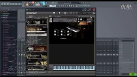 FL studio 12 使用教程第5集-走带控制器的熟练使用-晨风音乐编曲网
