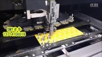 和西汉尼赛Hanasert立式插件机HS-520D&F生产视频(20160401)