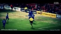 足球见闻丨杰米.瓦尔迪-一个传奇的故事