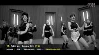 四月第一周K-POP乐榜TOP 30盘点 160405