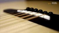 Silvertone 民谣吉他