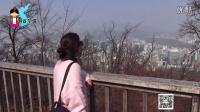 玩家特工美女总裁cici韩国首尔之旅来自星星的你拍摄地探秘