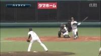 2016.4.6 NPB二军西部联赛公式战 软银 vs. 中日 highlights