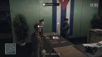 魅影天王《HITMAN-杀手6》第三期 全挑战攻略解说 序章 军事机场(上)最高画质