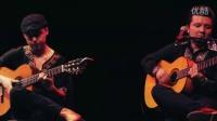 《激情2008》——Kerman and Flamenco Guitar Band,克尔曼弗拉门戈吉他乐团