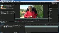 AE cc2015版全自学视频教程 12 方便的右键菜单