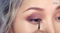 Gorgeous Mahogany Makeup (With subs) 고져스 마호가니 메이크업