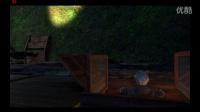 恐怖游戏(夜啼)完美结局攻略视频2