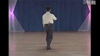 2、国标舞 双人动作 左轴转(中文配音)(1)