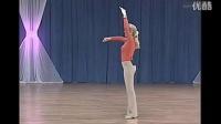 4.国标舞 运动的3个平面(中文配音)