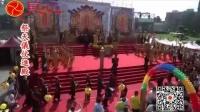 2.曾仕强首届全球华人台湾祭天大典之祭天仪式
