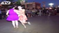 销魂广场舞