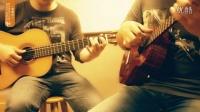 【哈里里】ukulele指弹曲谱集演示-《茉莉花》