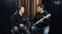 铁人音乐频道乐器测评-MusicMan StingRay 4