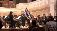 Vanhal Bass Concerto in D Major,III. Allegro Finale