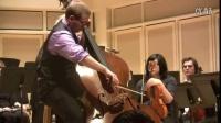 Vanhal Bass Concerto in D Major,II. Adagio