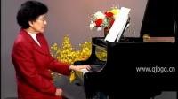 四级D3 谭盾 听妈妈的话 讲解 吴元---梓烨钢琴室