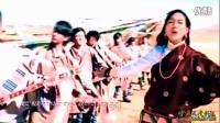 泽旺拉姆 家乡的山 藏语演唱 守护天使影视制作