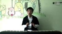 唱歌基本知识教学之【母音练习】