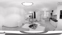 360°全景VR 性感美女一天的快乐生活视频录制