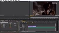 Premiere 视频教程第二课-视频编辑流程预览