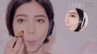 【Sichenmakeup】EASY DAY TO NIGHT HOLIDAY MAKEUP TUTORIAL