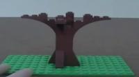 Tutorial- LEGO Tree Swing