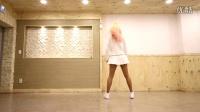 黑色女王Black Queen队长Jandi舞蹈视频cover.