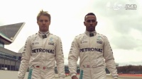Inside Grand Prix 2016- China - Part 1-2