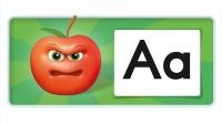 字母Aa的发音