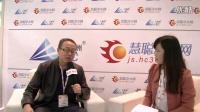 2016广东水展慧聪净水网专访科尔特总经理李培海先生