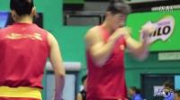 西安国家散打队:世锦赛前的训练实况剪辑。