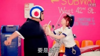 【堽堽盘点】Crazy Play KTV系类-《李白》演唱:李荣浩 -mv主角AOA