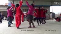 zhanghongaaa 自编玛尼情歌72步集体舞教学版 原创