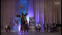 2016开罗之星授课大师之埃及民族舞大师Ragaey Hussein Saidi Cairo Mirage