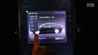 Tesla Model S/X 性能模拟模式开启方法 [HD]