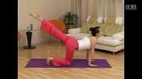 015-瘦身瑜伽 在家轻松瑜伽 初学者瑜伽