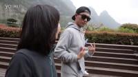 0415十堰武当山-导演和于湉聊天