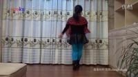 zhanghongaaa 自编112步大姑娘美大姑娘浪健身舞蹈教学版  原创
