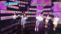 【特别舞台】Apink&OH MY GIRL《Mr.chu》《Remember》LIVE现场版【HD超清】