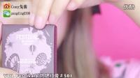 CONY兔酱【韩国购物分享Part·3】