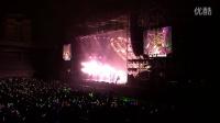 古巨基中山演唱会(青苹果乐园)