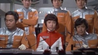 [PKM字幕组]爱迪奥特曼1980  49爱迪奥特曼最大的危机!变身!女奥特曼