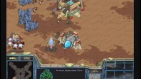 星际争霸OSL50大经典视频-17. NHN2004 决赛 Nal_rA vs Zeus Game 4