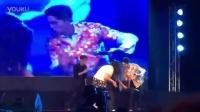 许魏洲泰国BCC Hall Central Ladprao 2016年4月17日与粉丝做游戏