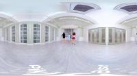 """Stellar""""刺痛sting""""换装舞蹈版 全景VR视频"""
